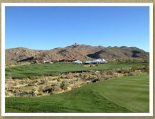 Accenture Match Play Championships at Dove Mountain, an Arizona Sod Golf Course